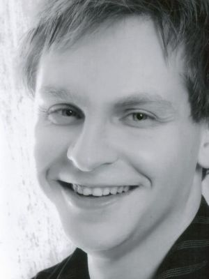 Tobias Nicholls