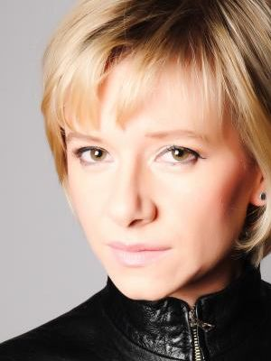 Georgina Haslam