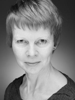Susan Jeffrey