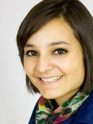 Alessandra Basram