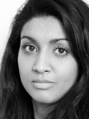 Nisha Anil