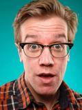 2013 Comedy Shot · By: John Clark