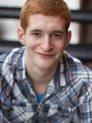 Aidan Martin