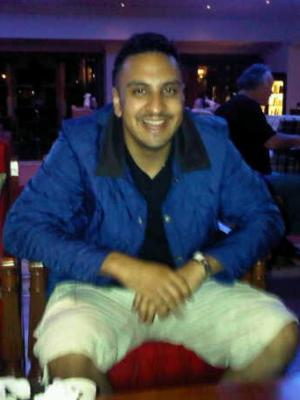 Sonny Singh