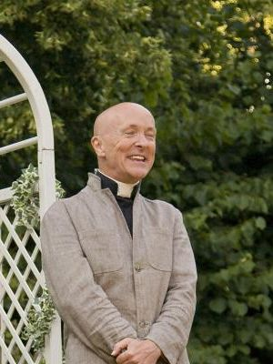 Dr Chasuble (The Importance of Being Ernest)