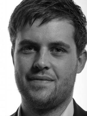 Ryan Woodroff