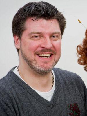 David Birt