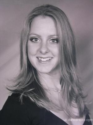 Katie Pilcher