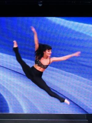 2013 Tilt Jump · By: Lyndsey Forfar