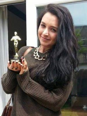 Tiffany Al- Shakhli