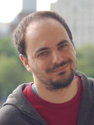 Kostas Georgakakis