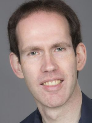 Charles Timson