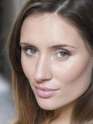 Catherine Vickers