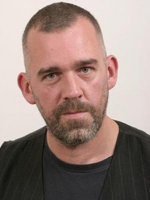 Geoff O'Keeffe