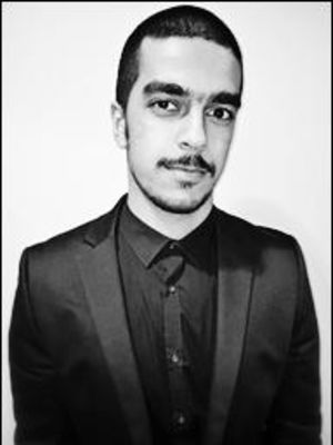 Hardy Saleh