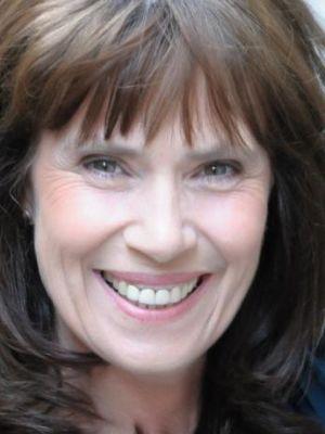 Maggie Saunders