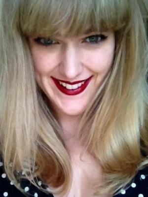 Lauren Morley