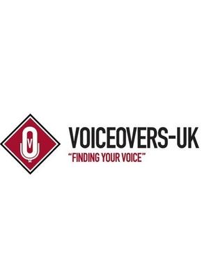 Voiceovers-Uk