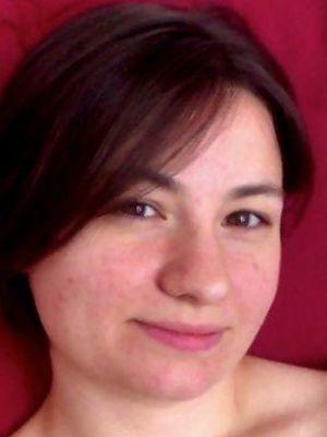 Sally Hardwick