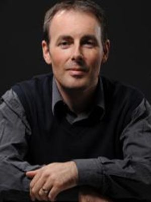Glenn Mckenzie