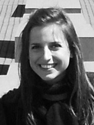 Eugénie Coisne