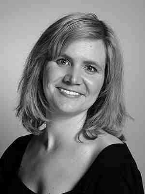 Johanna Craven