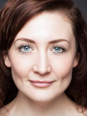 Lydia Davidson