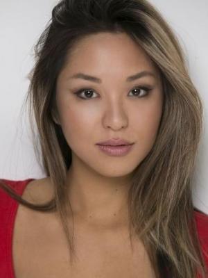 Tiana Kim