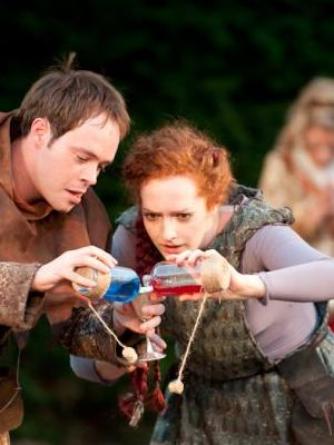 Merlin and the Woods of Time, Grosvenor Park Open Air Theatre · By: Chester Performs
