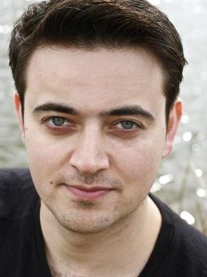 Dan Van Garrett