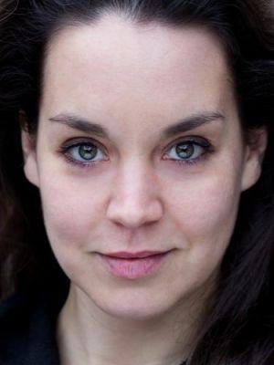 Francesca De Sica Headshot Colour