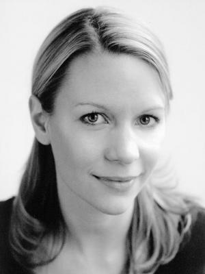 Amy Stratton