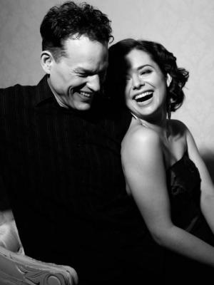 Rachel & Erick Photo