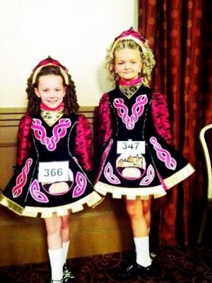 Class costumes