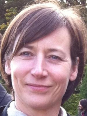 Caroline Hetherington