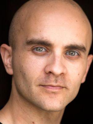 Paul Laverack