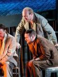 LA BOHÈME, Longborough Festival Opera · By: W.D.