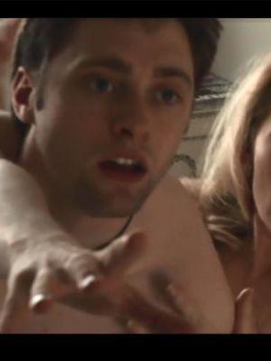 'Helping' Film Screen Shot