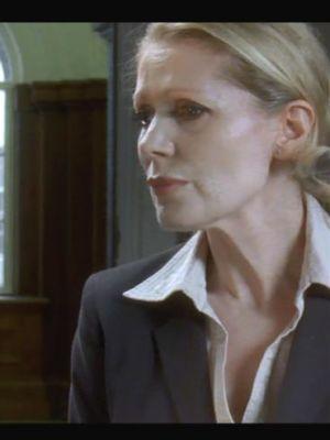 'Dr Conn' Psychiatrist Role