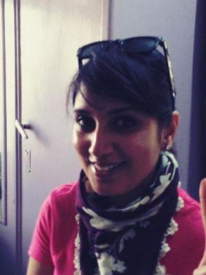 Shraddha Patel