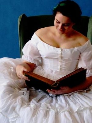 Anna Witcombe