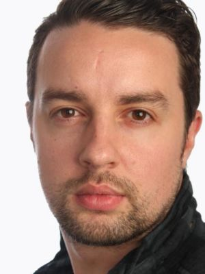 Michael Gartlan