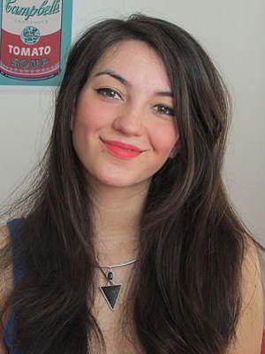 Camila Stanford