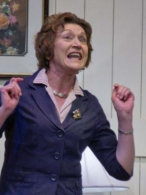 2013 Mrs Swettenham · By: Ian Marston
