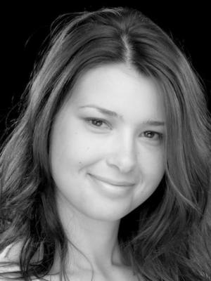Rachael Hewer