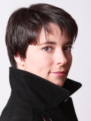 Rebecca Paez