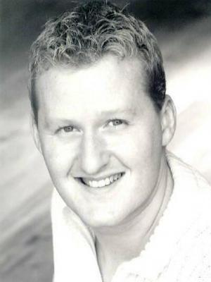 Warren Bradshaw