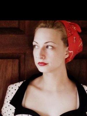 Emily Moitoi-Sturman