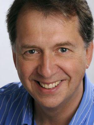 Martin Buchanan