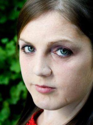 Lauron Abigail Stirrup